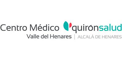 Centro Médico Quirón Alcalá de Henares